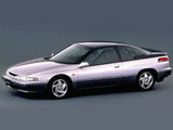 Subaru SVX 1992–97 wallpapers