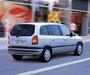 Subaru Traviq 2001–04 images