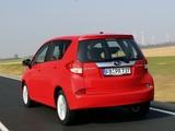 Subaru Trezia 1.4D EU-spec (NCP/NSP) 2011–2014 images