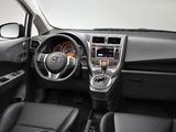 Subaru Trezia EU-spec 2011 pictures