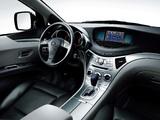 Images of Subaru Tribeca 2008