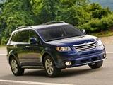 Images of Subaru Tribeca US-spec 2008