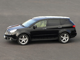 Photos of Subaru B9 Tribeca Special Edition 2007