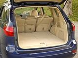 Pictures of Subaru Tribeca US-spec 2008