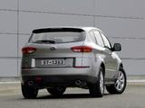 Subaru B9 Tribeca 2006–07 images