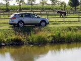 Subaru B9 Tribeca 2006–07 pictures