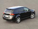 Subaru B9 Tribeca Special Edition 2007 photos