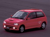 Photos of Subaru Vivio RX-R 1992–98