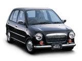 Subaru Vivio Bistro 1995–98 images
