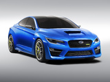 Images of Subaru WRX Concept 2013