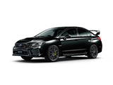 Images of Subaru WRX STI JP-spec 2017