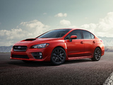 Pictures of Subaru WRX 2014