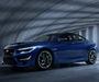 Subaru WRX Concept 2013 pictures
