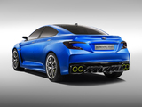 Subaru WRX Concept 2013 wallpapers