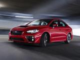 Subaru WRX 2014 images