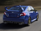 Subaru WRX STi 2014 photos