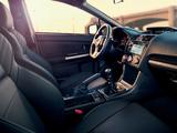 Subaru WRX 2014 photos
