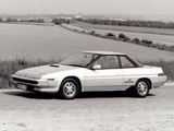 Images of Subaru XT 1985–91
