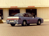 Photos of Subaru XT 1985–91