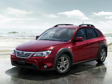 Images of Subaru Impreza XV JP-spec (GH) 2010–11