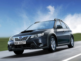 Images of Subaru Impreza XV 2.0D 2010–11