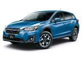 Images of Subaru XV JP-spec 2017