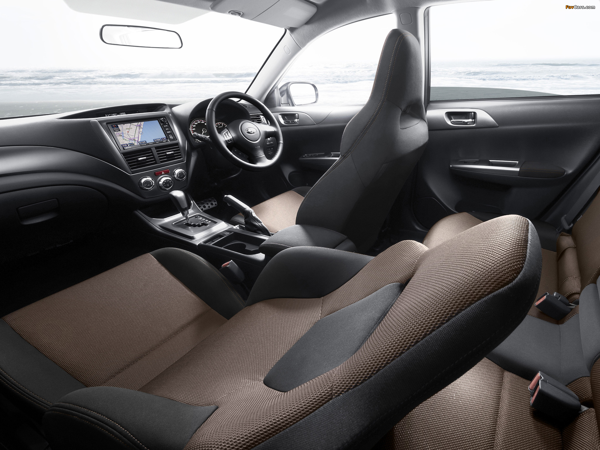 Pictures of Subaru Impreza XV JP-spec (GH) 2010–11 (2048 x 1536)