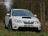 Pictures of Subaru Impreza XV 2.0D 2010–11