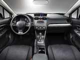 Pictures of Subaru XV 2011