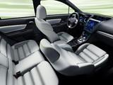 Pictures of Subaru XV Concept 2011