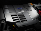 Pictures of Subaru XV Crosstrek Hybrid 2013
