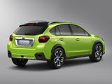 Subaru XV Concept 2011 photos