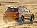 Subaru XV Crosstrek 2012 images