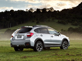 Subaru XV AU-spec 2012 pictures