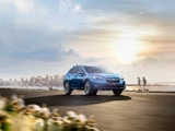 Subaru XV 2017 images