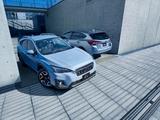 Subaru XV JP-spec 2017 images