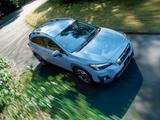Subaru XV JP-spec 2017 photos