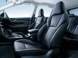 Subaru XV JP-spec 2017 pictures