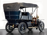 Pictures of Sunbeam 12/14 HP Tonneau 1905