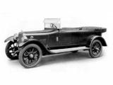 Sunbeam 16/40 HP 1920–24 pictures