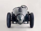Images of Sunbeam 2-Litre Grand Prix 1922