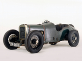 Sunbeam 2-Litre Grand Prix 1922 pictures
