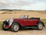 Sunbeam 23.8 HP Tourer 1932 photos