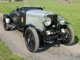 Sunbeam 25 HP Sport Tourer 1928– wallpapers