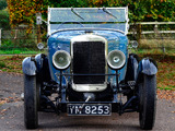 Images of Sunbeam 3-Litre Super Sports Twin Cam Tourer 1925