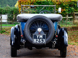 Sunbeam 3-Litre Super Sports Twin Cam Tourer 1925 images