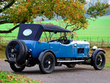Sunbeam 3-Litre Super Sports Twin Cam Tourer 1925 photos