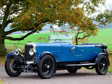 Sunbeam 3-Litre Super Sports Twin Cam Tourer 1925 pictures