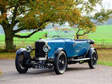 Sunbeam 3-Litre Super Sports Twin Cam Tourer 1925 wallpapers