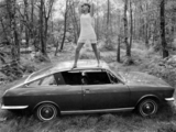Sunbeam Rapier H120 Fastback oupe 1967–76 wallpapers